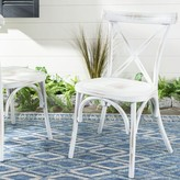 Ophelia Ramon Stacking Patio Dining Chair & Co.
