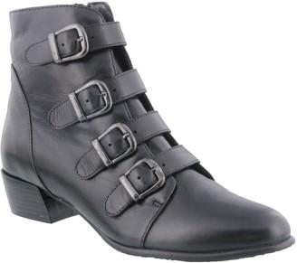 Spring Step Rebeca Boot