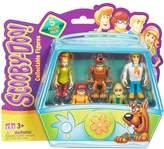 Scooby-Doo 5-figure Pack (wave 1)