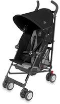 Maclaren Triumph Buggy Stroller - Black
