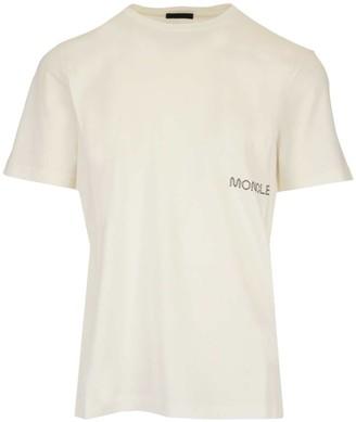 Moncler Crewneck T-Shirt