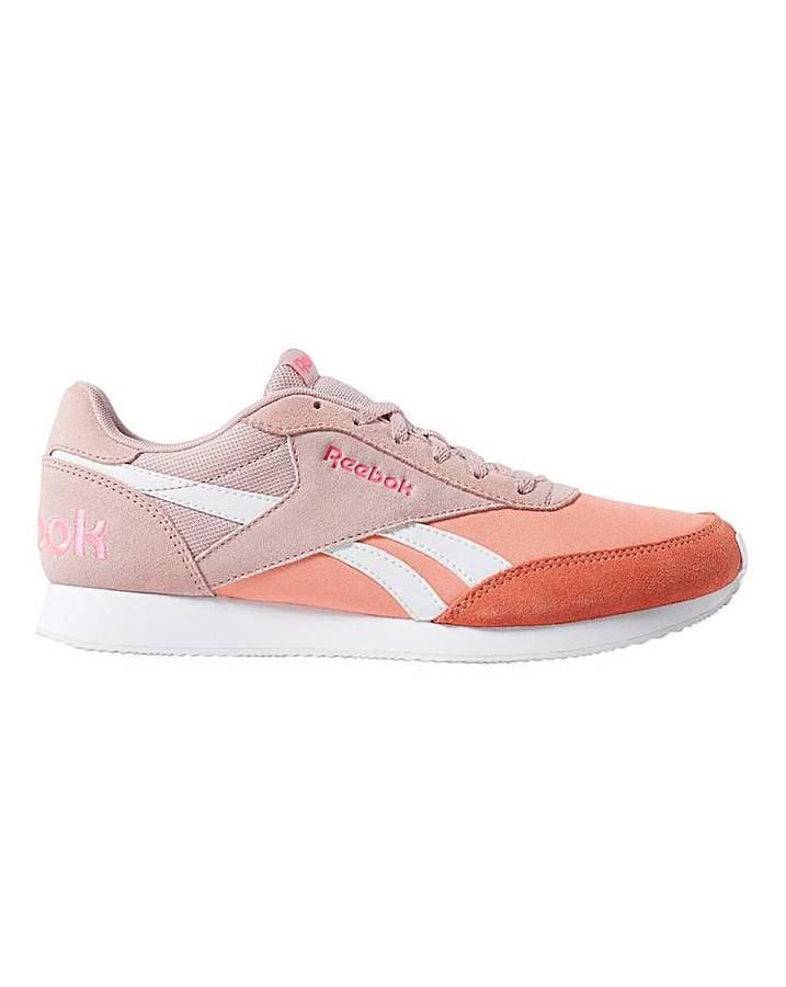 fe34539c97228 Reebok Cl - ShopStyle UK