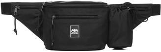 Balenciaga Logo Belt Bag