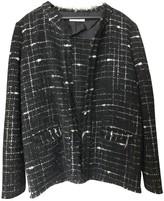 IRO Fall Winter 2018 Black Wool Jackets