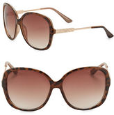 Vince Camuto 64MM Oversized Square Sunglasses