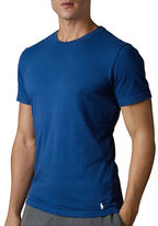 Polo Ralph Lauren Slim Fit Crew T-Shirt Three-Pack
