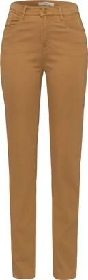 Brax Women's Carola Winter Dream Five Pocket Feminine Fit Klassisch Trouser