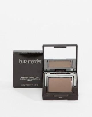 Laura Mercier Matte Eye Colour - Coffee Ground-Brown