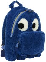 Anya Hindmarch Mini Ghost Backpack