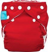 Charlie Banana Hybrid Cloth Diaper - Large (Red)