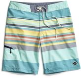 Sperry Stripe Out Board Shorts