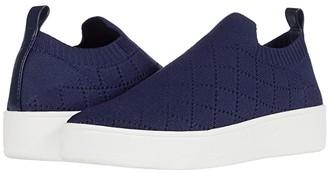 Steve Madden Bequilt Sneaker (Black) Women's Shoes