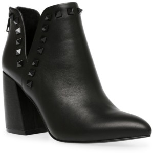 Steve Madden Women's Gloria Studded Booties