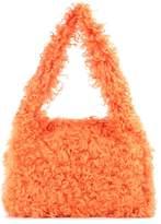 Miu Miu Shearling shoulder bag