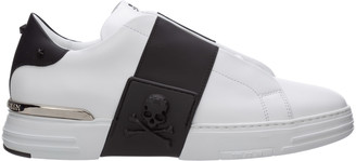 Philipp Plein Phantom Kick Sneakers