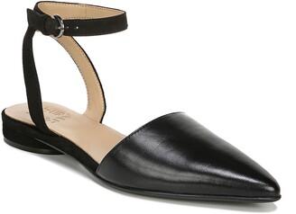 Naturalizer Hartley Ankle Strap Sandal