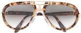 Cazal 642 sunglasses - unisex - Acetate/metal - 62
