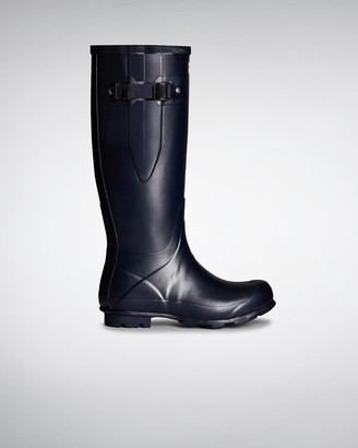 Hunter Women's Norris Field Side Adjustable Wellington Boots
