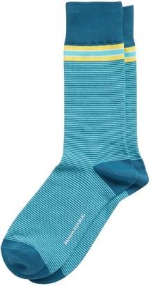 Banana Republic Mini Stripe Sock
