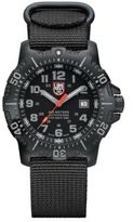 Luminox Anu PVD-Plated Stainless Steel Watch