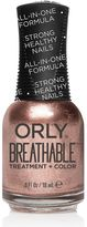 Orly Breathable Treatment & Color Nail Polish - Fairy Godmother