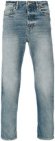 Golden Goose Deluxe Brand light-wash slim-fit jeans