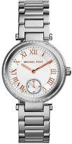 Michael Kors Ladies Mini Skylar Bracelet Watch