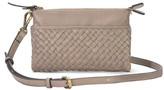 MOFE Handbags - Sonder Woven Convertible Crossbody, Wallet & Clutch 9014369475