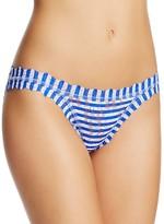 Hanky Panky Breton Stripe Brazilian Bikini #2V2105