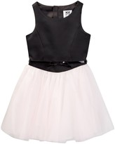 Milly Minis Sully Cocktail Dress (Toddler & Little Girls)