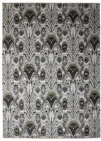 "Bloomingdale's Ikat Collection Oriental Rug, 9'3"" x 12'7"""