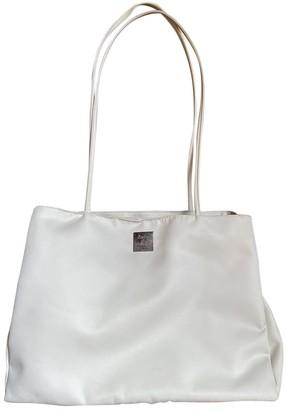 Zadig & Voltaire Ecru Cloth Handbags