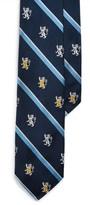 Ralph Lauren Silk Narrow Club Tie
