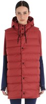 Nike Essentials Long Down Vest