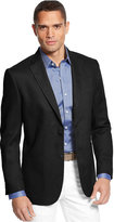 Black Linen Jacket | Outdoor Jacket