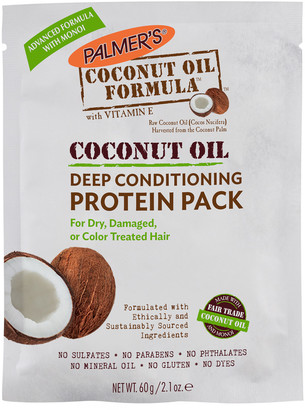 Palmers Coconut Oil Formula Deep Conditioning Protein 60G