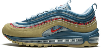 Nike 97 (GS) 'Wild West' Shoes - 3.5Y
