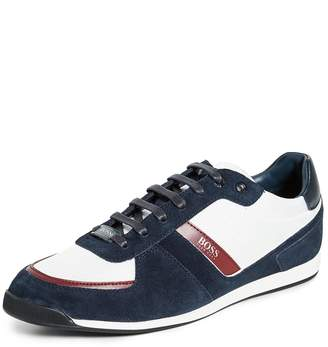 HUGO BOSS Glaze Sneakers