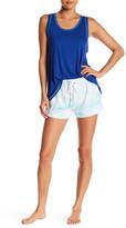 Kensie Cloud Print Boxer Shorts