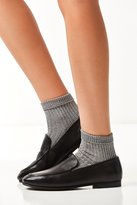 Urban Outfitters Bianca Leather Loafer