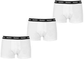 HUGO BOSS 3 Pack Trunks