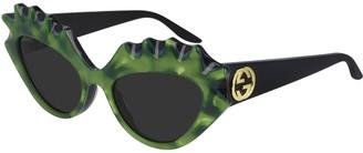 Gucci GG0781S Sunglasses