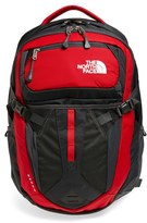 The North Face Men's Recon Backpack - Black