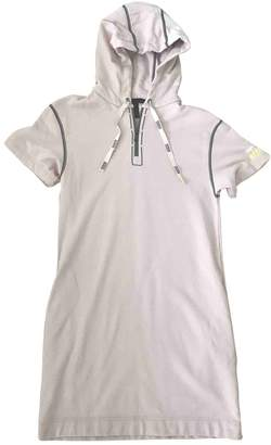 Marc by Marc Jacobs Pink Cotton Dresses