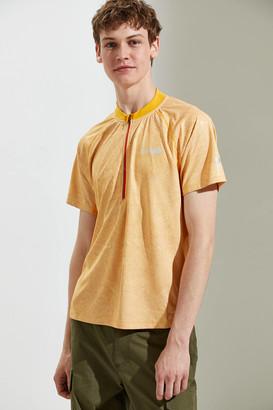 Columbia FKT Half-Zip Running Shirt