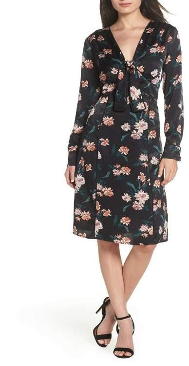 42a017ed Chelsea28 Black Dresses - ShopStyle