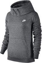 Nike Long Sleeve Cotton Hoodie