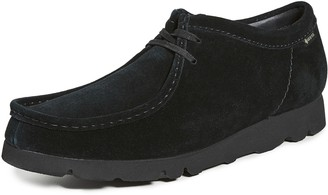 Clarks Wallabee GTX Shoes