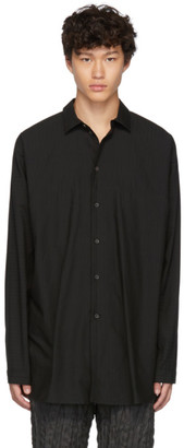 Jan-Jan Van Essche Black 73 Shirt
