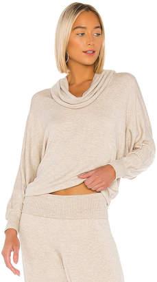 Splendid Super Soft Rib Sweater